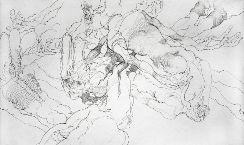 Bats_2011_240X400cm_Carl_Krull