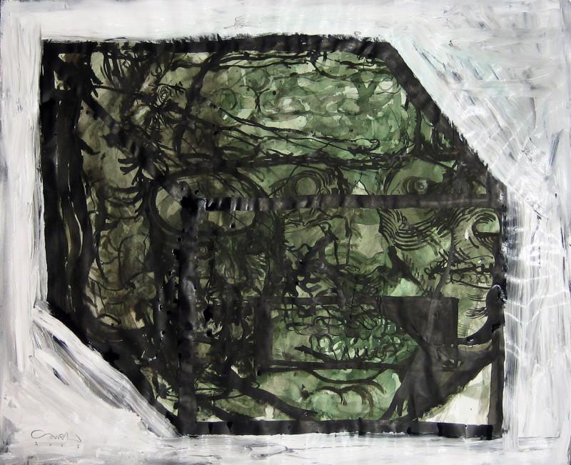 Floor5_124x152cm_2006_Carl_Krull