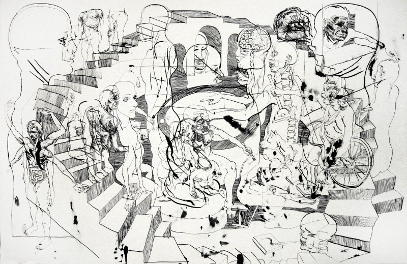 Drawing_0_65x100cm_2006_Carl_Krull