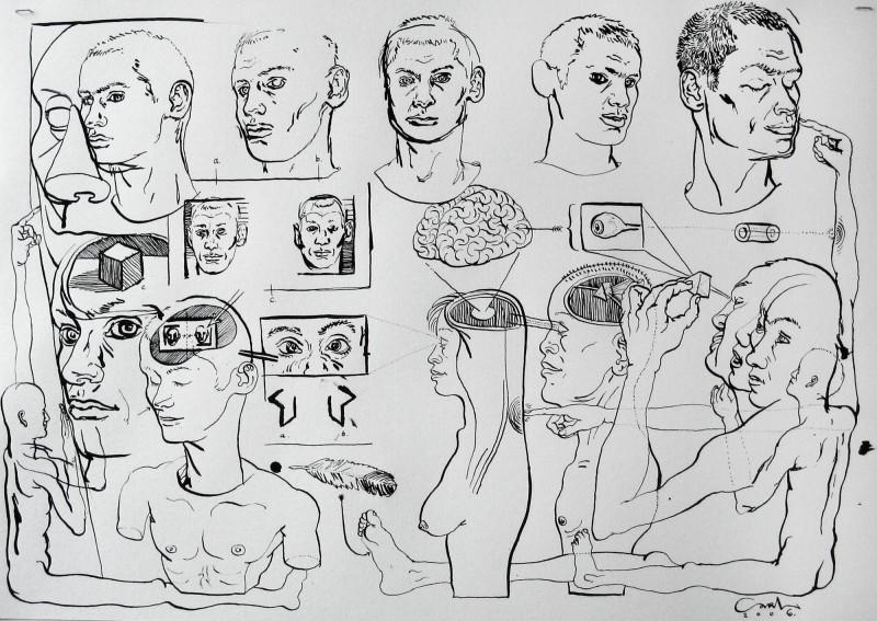 Studio_5_41x60cm_2006_Carl_Krull