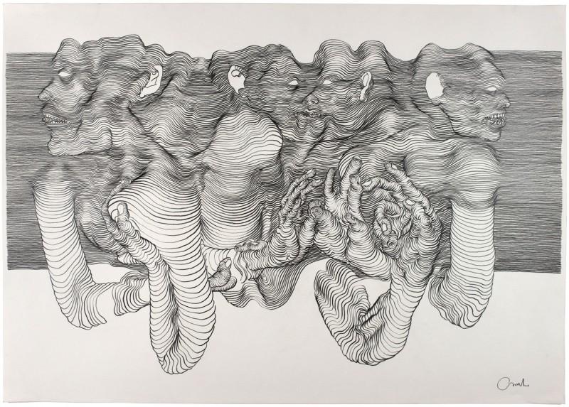 graphite_5_2012_100x141cm_Carl_Krull