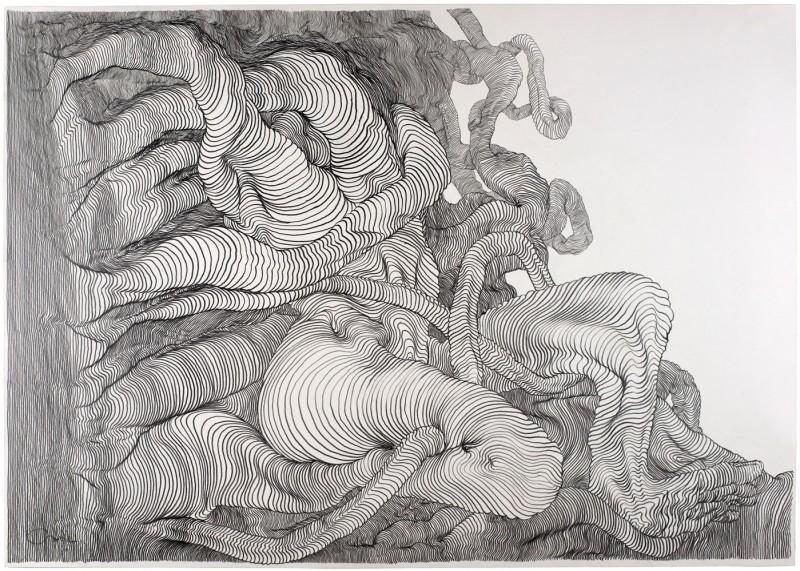 graphite_7_2012_100x141cm_Carl_Krull