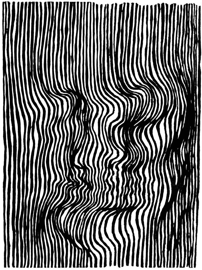 Seismogram_II_21x16cm_2014_Carl_Krull