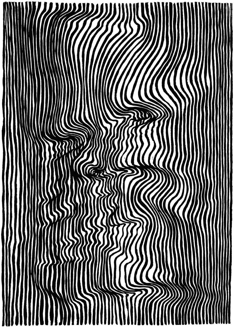 Seismogram_IV_30x20cm_2014_Carl_Krull